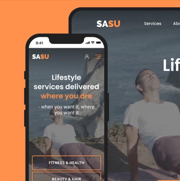SASU image'