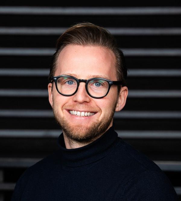 Krister Koen's photo'