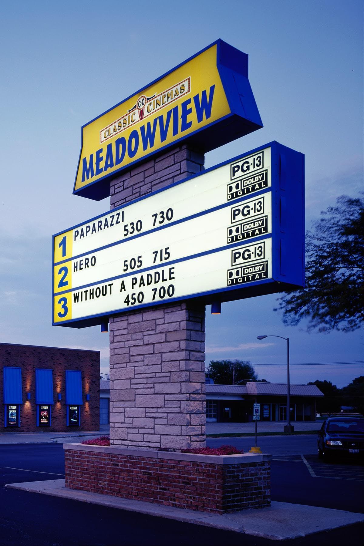 Meadowview Theatre